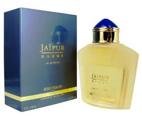 Perfume that attracts men