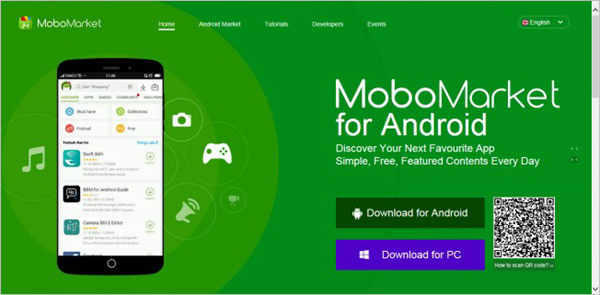 Which is a good site to download android games? - Quora