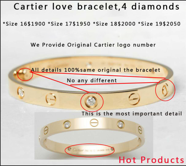 Why Are Cartier Love Bracelets So Por They A Good