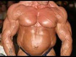 effect of steroids on clitoris growth
