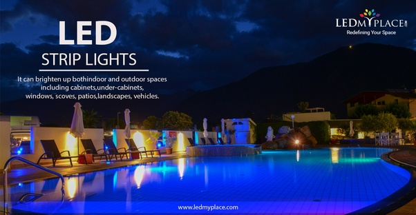 Where Can I Buy A Good Quality Led Strip Light For Outdoor