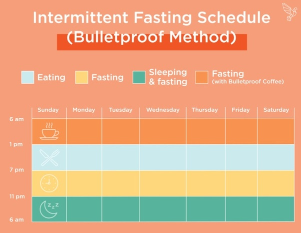 How Fast Can You Lose Weight With Intermittent Fasting Quora