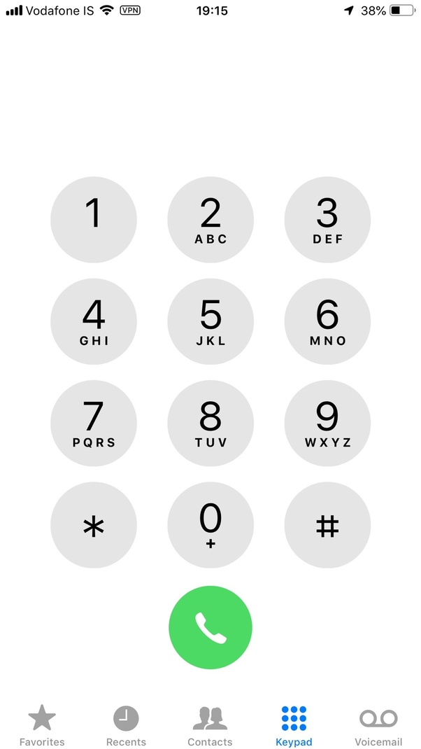 How to put letters in phone numbers - Quora