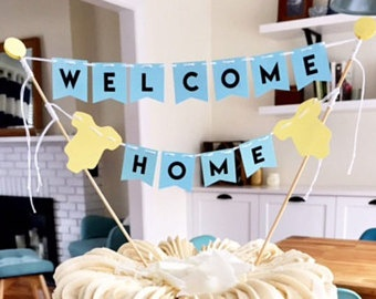 what are some ideas for a welcome home baby party quora