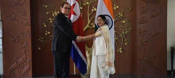 "diplomatic relations with india As india and bhutan celebrate 50 years of diplomatic relations this year, external affairs minister sushma swaraj on wednesday said it was an opportunity to reflect about further advancing ties between the two countries ""the year 2018 is a milestone moment for india-bhutan partnership as we."