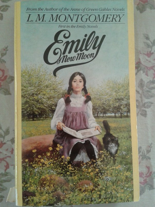 Which lesser known books did you discover that were actually good anyone who has read anne of green gables will enjoy this novel even if you have not read any books by lm montgomery you will enjoy this book fandeluxe Image collections