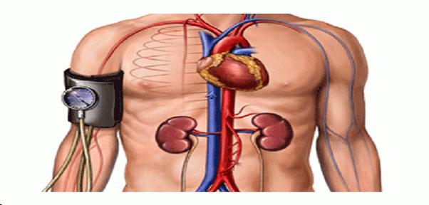 ¿Qué causa un aumento repentino en la presión arterial?