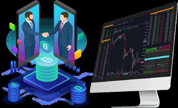 cryptocurrency exchange turnkey