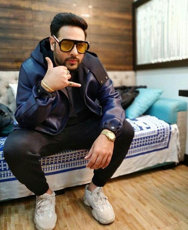 Who is the better rapper: Baadshah or Yo Yo Honey Singh? - Quora
