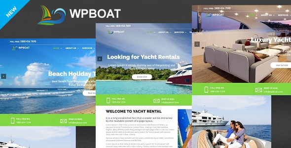 What are the best free responsive WordPress themes in 2018? - Quora