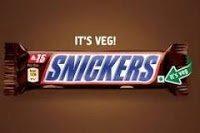 is chocolate vegetarian