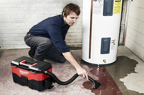 How To Dry A Wet Carpet If The Carpet Can T Be Removed