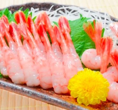 Will I die from eating raw shrimp? - Quora