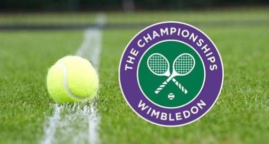 Tennis Wimbledon 2020