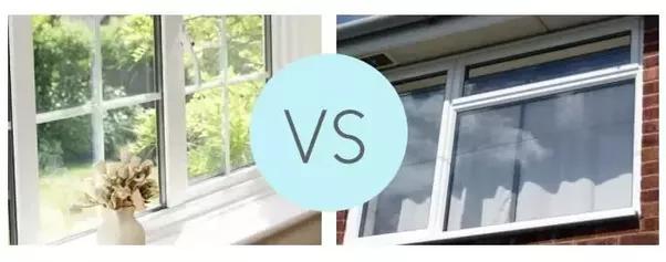 Are Upvc Or Aluminium Windows Better Quora