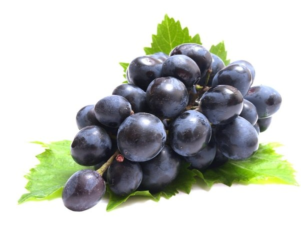 What Are The Benefits Of Eating Dark Purple Grapes Quora