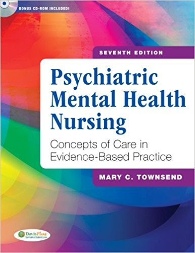 Where Can I Find The Test Bank For Psychiatric Mental Health