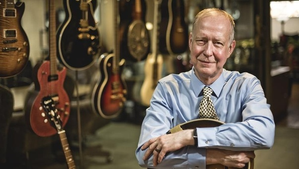 Will Gibson Guitars cull the Custom Shop models and provide