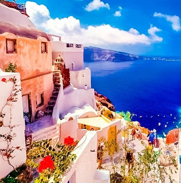 Best Places Honeymoon Greece: What Are The Best International Honeymoon Destination In