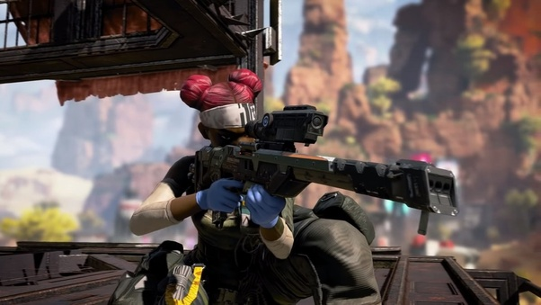 What hacks/cheats are currently out there in Apex Legends