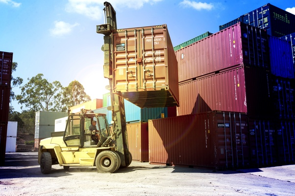 What is the life expectancy of a shipping container? - Quora