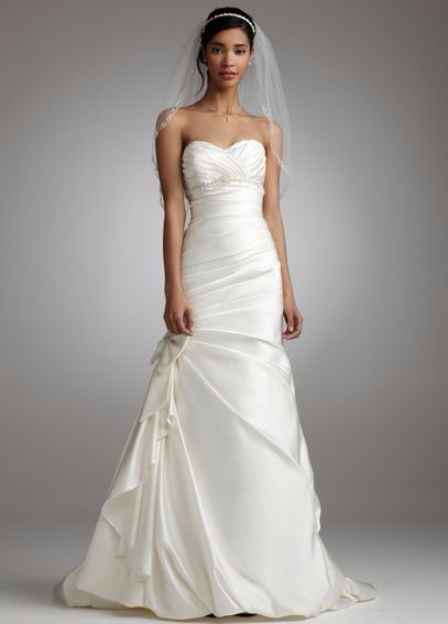Where Can I Get A Cheap And Beautiful Wedding Dress Quora