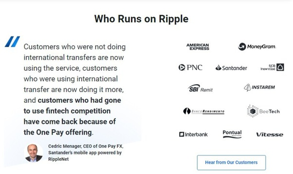 can ripple reach bitcoin price