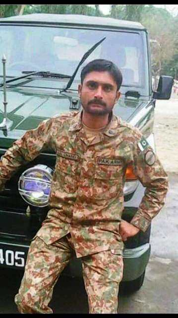 how to join pak army after intermediate as captain