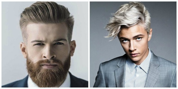 What Are The Most Attractive Hair Styles For A Male In His