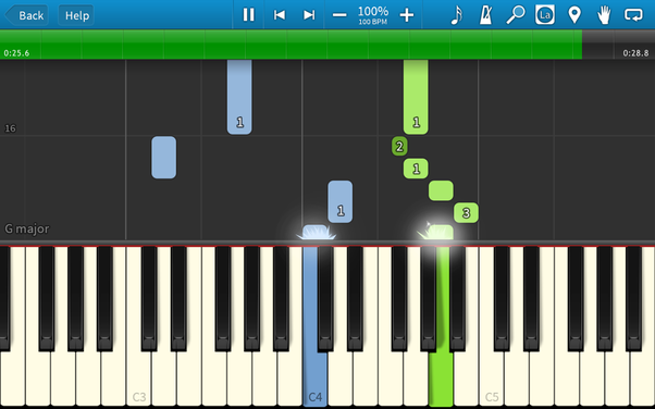 Where is the best place to download MIDI files for synthesia