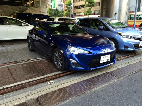 What are the good sites to rent a car in Japan? - Quora