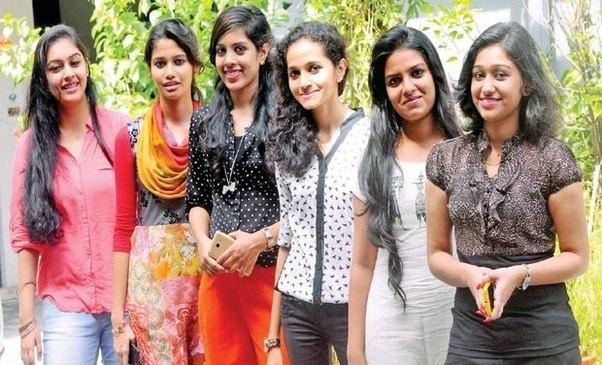 Female friendship in kerala