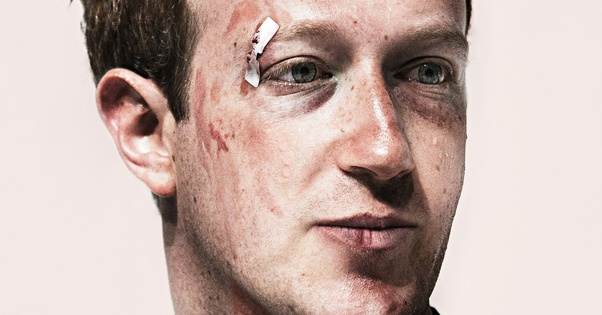 How hard did Mark Zuckerberg work during early days of