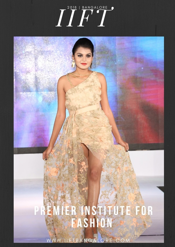 Which University Is Better For Fashion Designing Indian Institute Of Fashion Technology Or Vogue Fashion Institute Quora