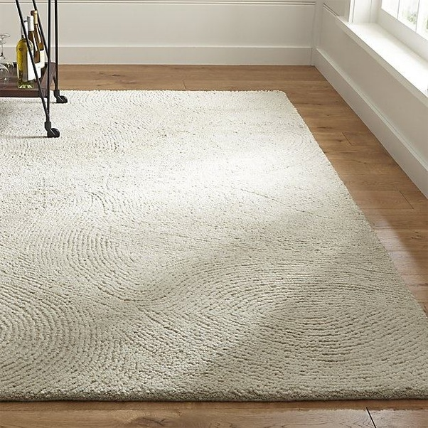 What Is The Best Way To Clean A Wool Area Rug Quora