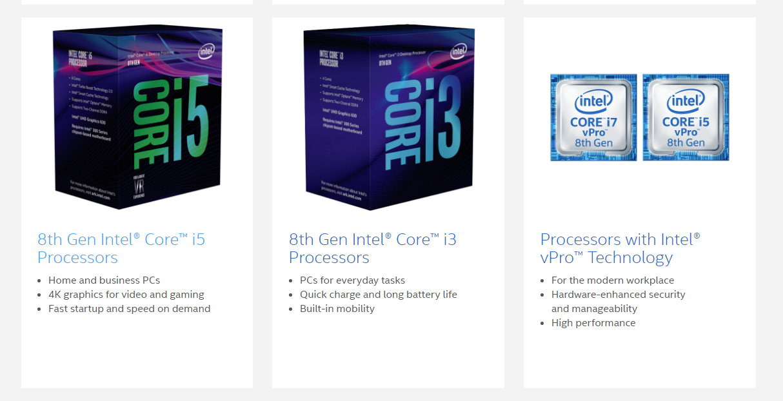 Does buying a ThinkPad E480 (Intel Core i3, 8th Generation