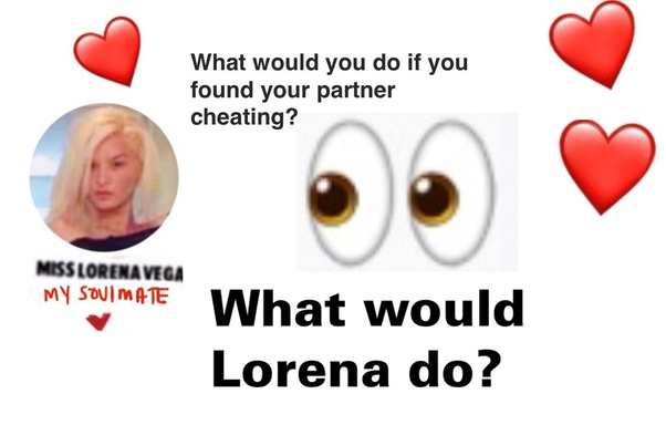 Why did my wife cheat