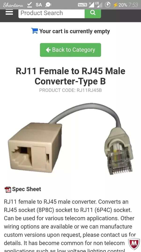 i have a bsnl internet connection rj11 so how can i use it on my new tp link wifi router which. Black Bedroom Furniture Sets. Home Design Ideas