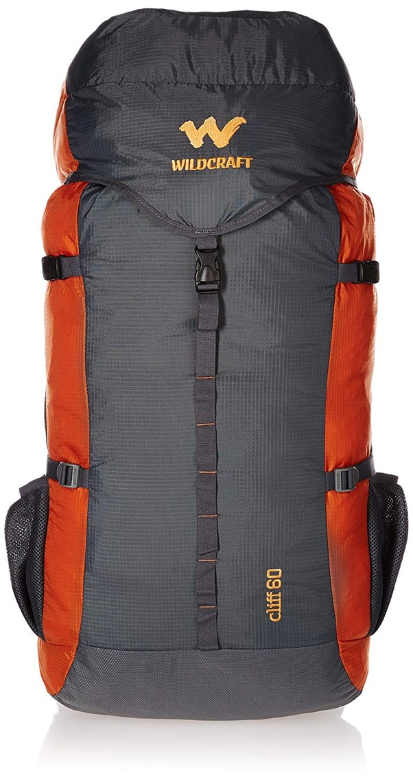 60e50f5e0011 Which is the best 50L-60L rucksack available in India within a ...