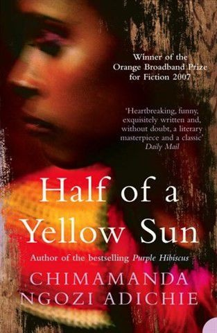 What Is Your Review Of Half Of A Yellow Sun Book Quora