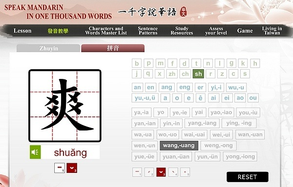 Where can i best learn mandarin chinese online for free quora another great website i found that can help with pronunciation is han trainer english chinese and chinese english dictionary i would say its not as good fandeluxe Images