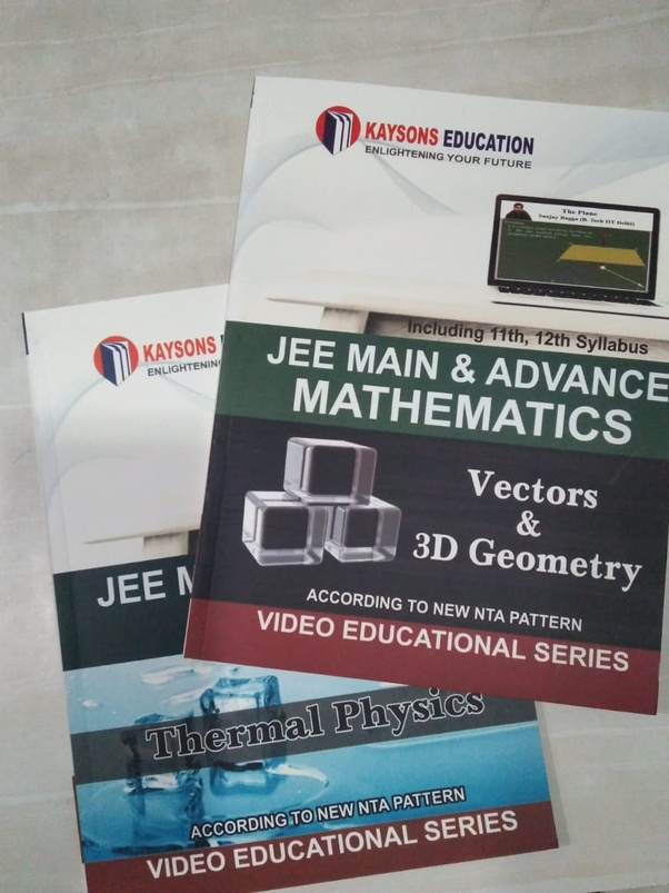 Is the FIITJEE study material enough to crack the IIT- JEE