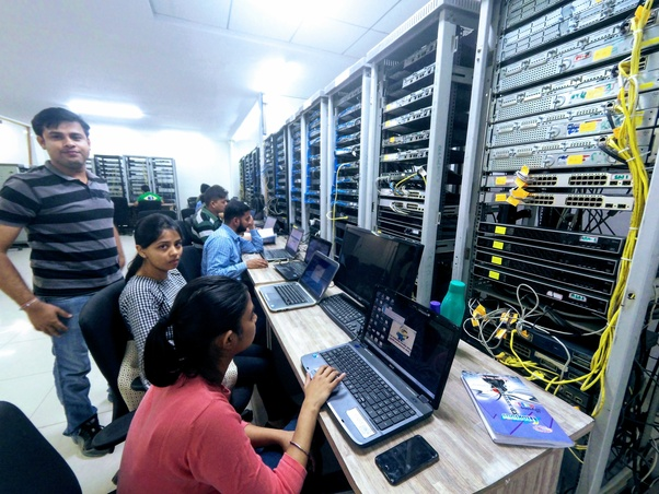 Where can I find the best study material for Cisco CCNA? - Quora
