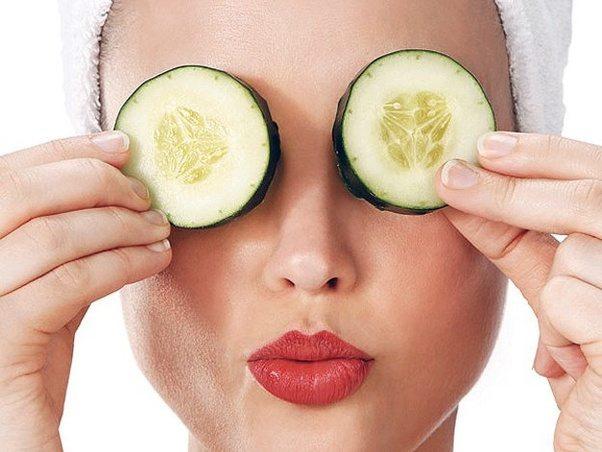 4 Effective Ways To Get Rid Of Dark Circles Under Eyes