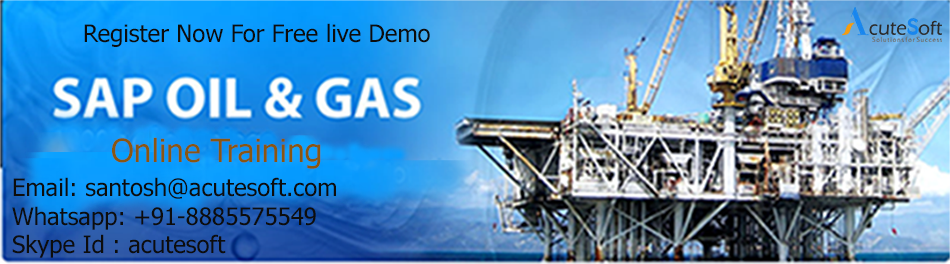 What is the best training for SAP oil and gas? - Quora