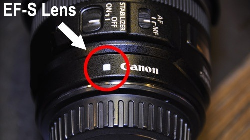 What lenses are compatible with a Canon EOS 1100D? - Quora
