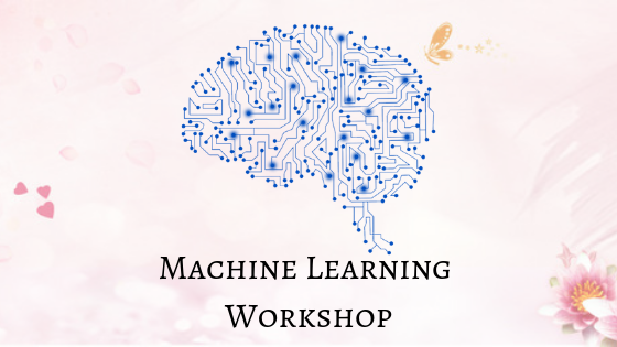Where do you recommend to start learning machine learning