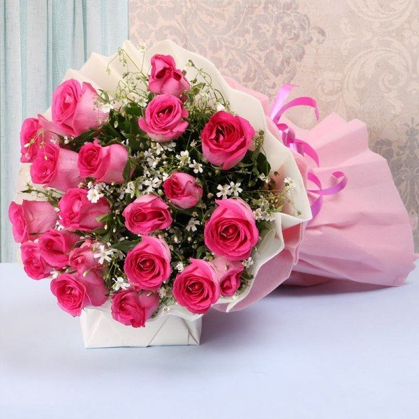 Which is the best online flower gift delivery website for sending ...