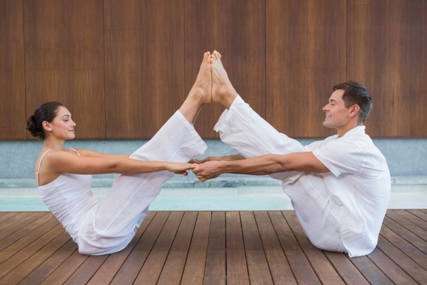 yoga and sexuality exercise