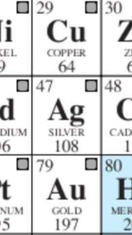 Has there been an attempt to rearrange the periodic table of take a look at calcium and potassium side by side dissimilar properties but they bond almost identically with other substances usually combining with a urtaz Images